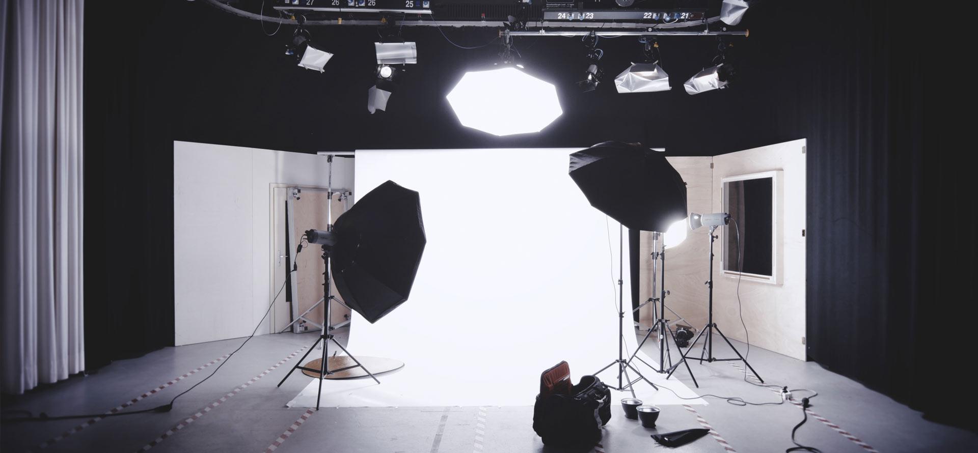Fotoğraf ve Video Çekimi